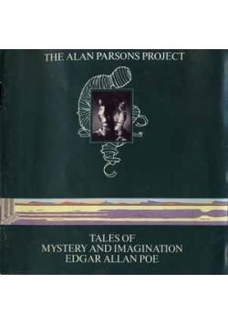 Tales Of Mystery And Imagination,CD