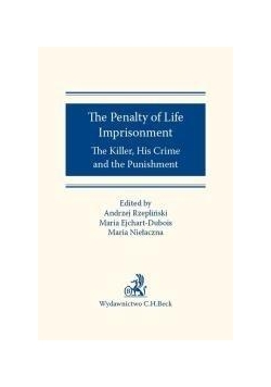 The Penalty of Life Imprisonment The Killer...