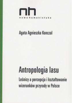 Antropologia lasu