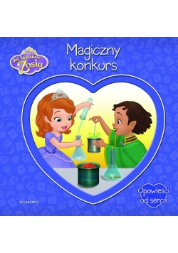 Opowieści od serca. Magiczny konkurs