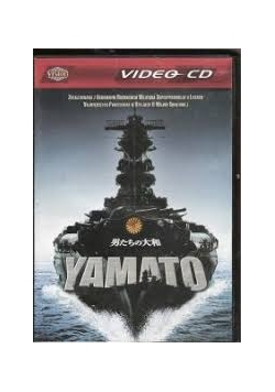 Yamato, CD