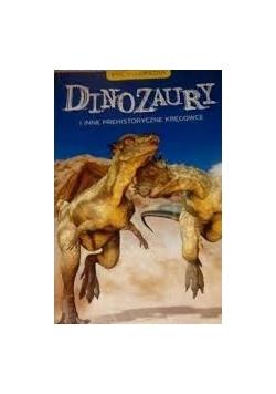 Dinozaury i inne prehistoryczne kręgowce