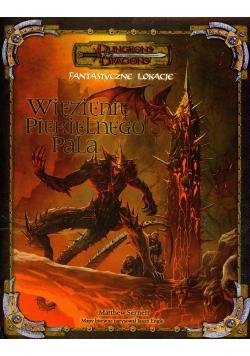 Dungeons & Dragons Więzienie Piekielnego Pala