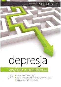 Depresja , wyjście z problemu