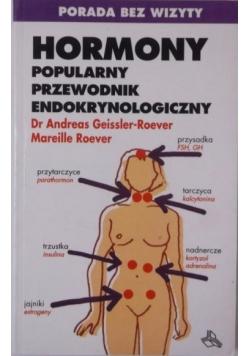 Hormony popularny przewodnik endokrynologiczny