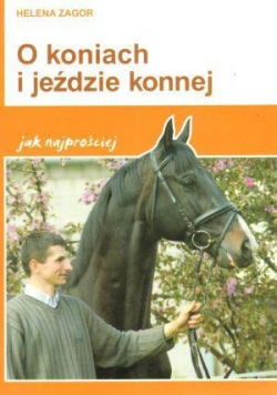 O koniach i jeździe konnej jak najprościej