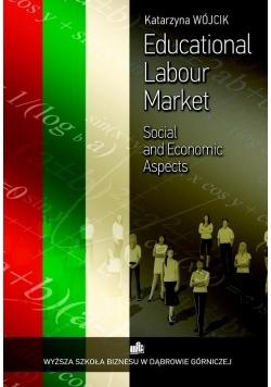 Educational labour market