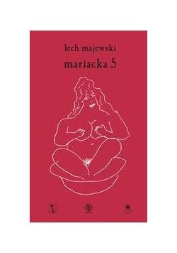 Mariacka 5