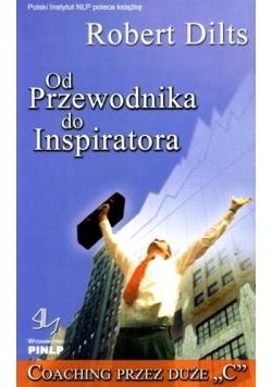 Od przewodnika do Inspiratora