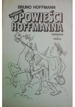 Nowe opowieści Hoffmanna