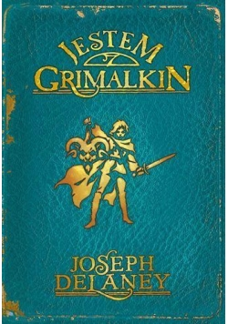 Kroniki Wardstone T.9 Jestem Grimalkin BR