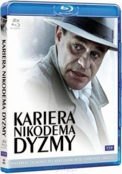 Kariera Nikodema Dyzmy (Blu-ray)