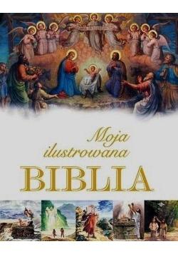 Moja ilustrowana Biblia tw