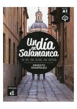 Un dia en Salamanca A1