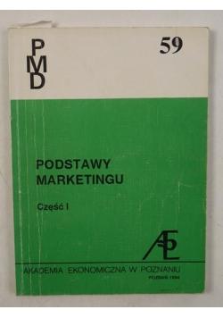 Podstawy marketingu, cz. 1