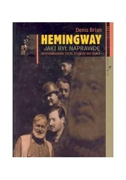 Hemingway. Jaki był naprawdę