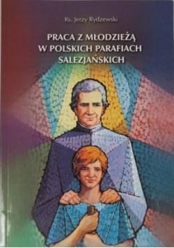 Praca z młodzieżą w polskich parafiach salezjańskich