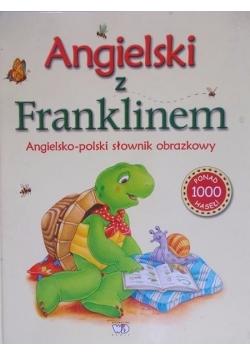 Angielski z Franklinem