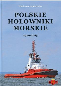 Polskie holowniki morskie