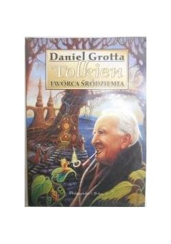 Tolkien twórca Śródziemia