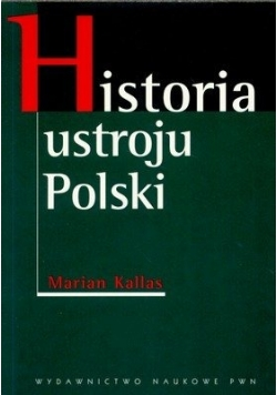 Historia ustroju Polski