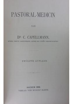 Pastoral-Medicin, 1898r.
