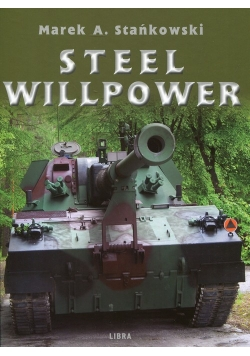 Steel Willpower
