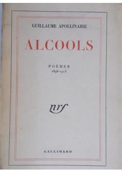 Alcools, 1944 r.