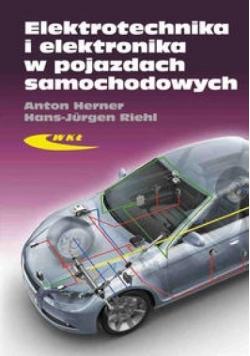 Elektrotechnika i elektronika w pojazdach w.2013