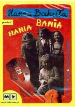Hania Bania audiobook