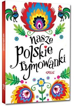Nasze polskie rymowanki BR