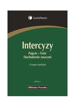 Intercyzy, Nowa