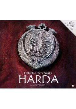 Harda Audiobook w.2017