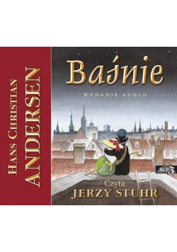 Baśnie MP3 Audiobook
