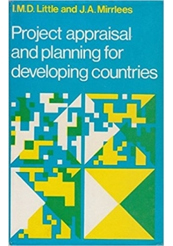 Project appraisal and planning for developing countries