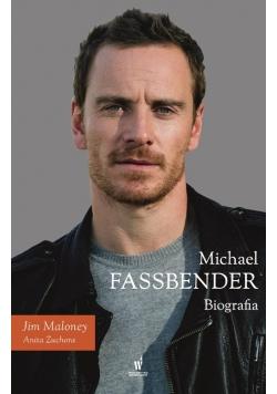 Michael Fassbender Biografia