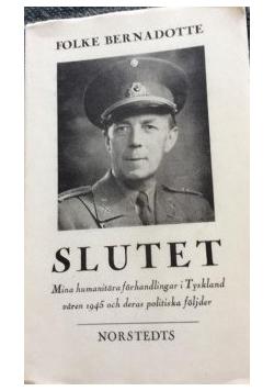 Slutet, 1945 r.