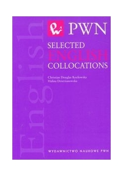 Selected English Collocations
