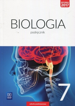 Biologia 7 Podręcznik