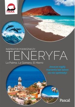 Inspirator podróżniczy. Teneryfa, La Palma, ...