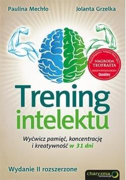 Trening intelektu. Wyd II rozsz.
