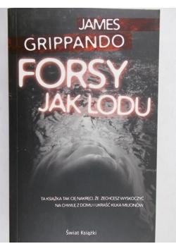 Grippando James - Forsy jak lodu