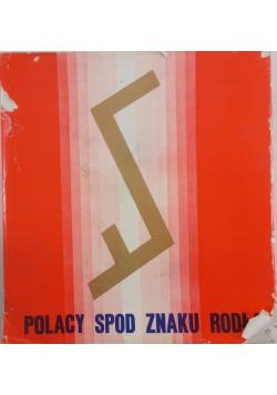 Polacy spod znaku Rodła + CD
