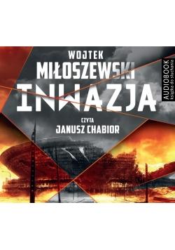 Inwazja. Audiobook