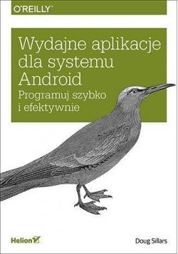 Wydajne aplikacje dla systemu Android