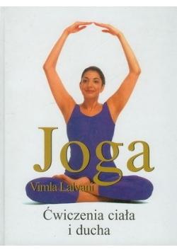 Joga. Ćwiczenia ciała i ducha