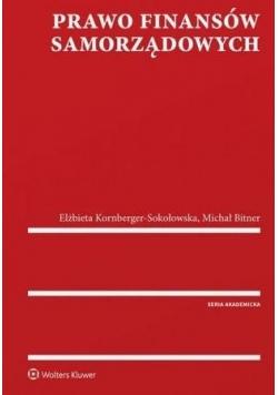 Prawo finansów samorządowych