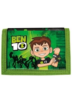Portfel Ben10 10