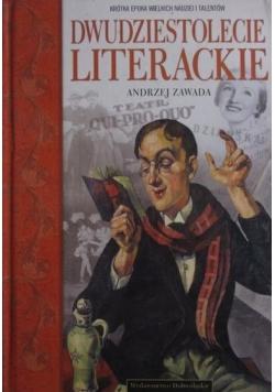 Dwudziestolecie literackie