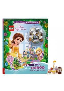 Lego Disney Księżniczk. Sekretny ogród